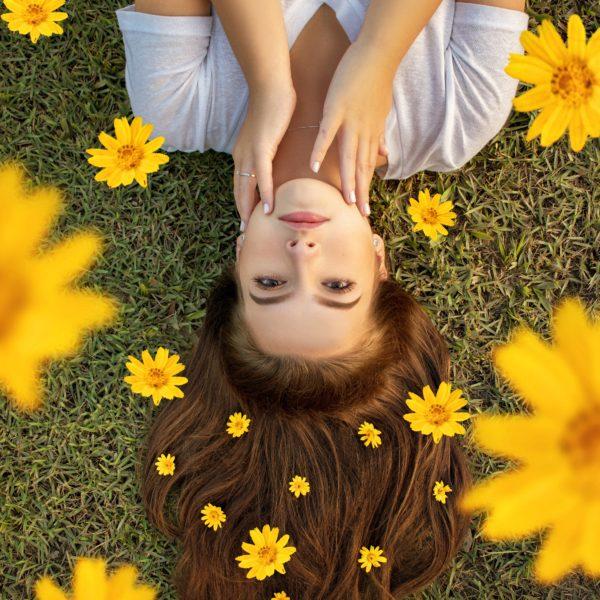 Natural Ways to Improve Skin & Hair Health